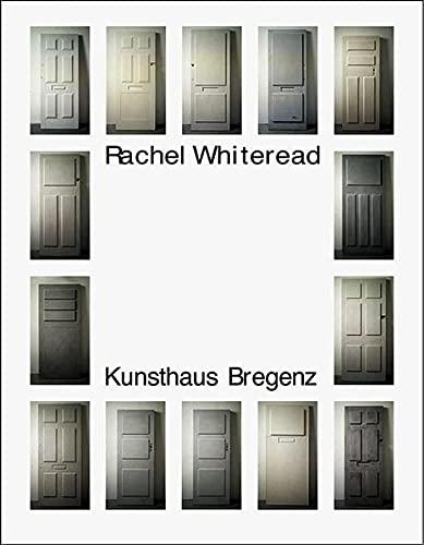 9783883759357: Rachel Whiteread