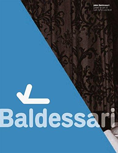 9783883759371: John Baldessari: Life's Balance 1984-2004