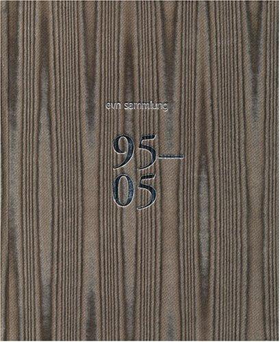 Evn Sammlung: 95-05: Althamer, Pawel; Doig,