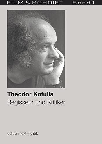 9783883777948: Theodor Kotulla
