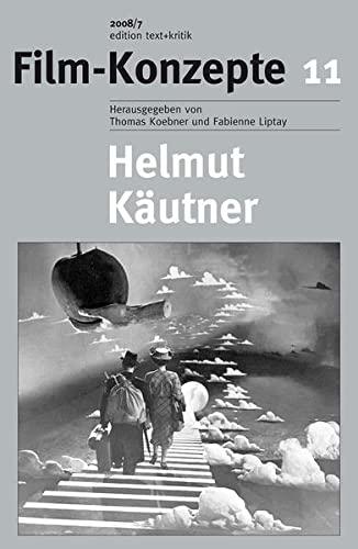 9783883779430: Helmut Käutner