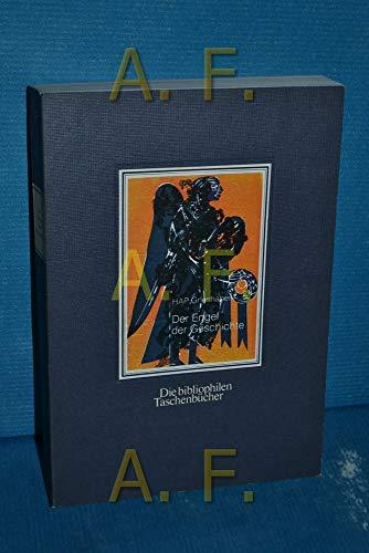 9783883792002: Der Engel der Geschichte. Nachdruck der Folgen 1-33 aus den Jahren 1964-1969