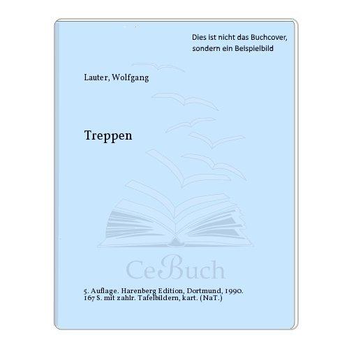 9783883794464: Treppen