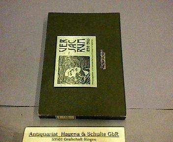 9783883795287: Ver Sacrum 1898-1903 (Die Bibliophilen Taschenbücher) (German Edition)