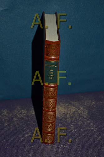 Werther: Goethe, J. W.