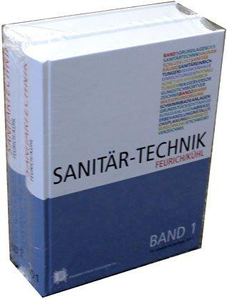9783883820873: Sanitär-Technik