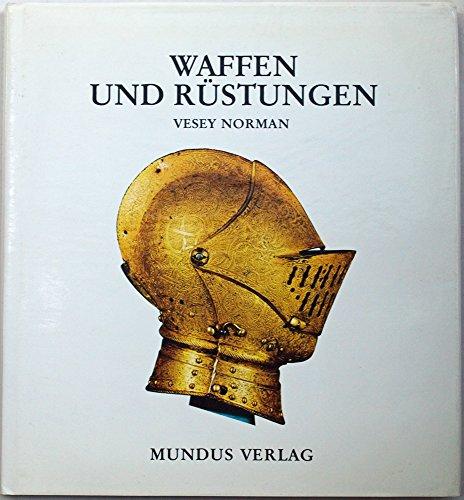 9783883850252: Waffen und Rüstungen