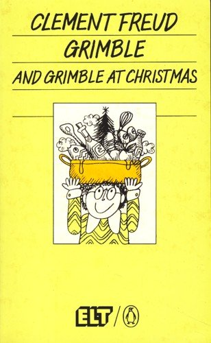 9783883890142: Grimble and Grimble at Christmas