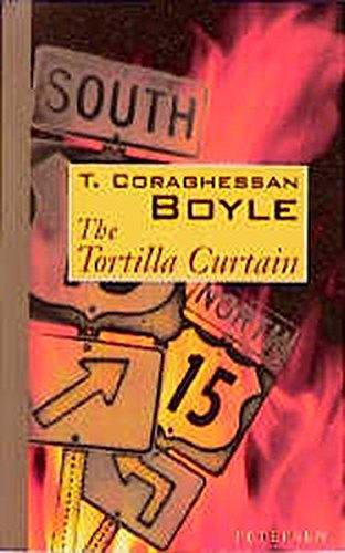 9783883891132: The Tortilla Curtain