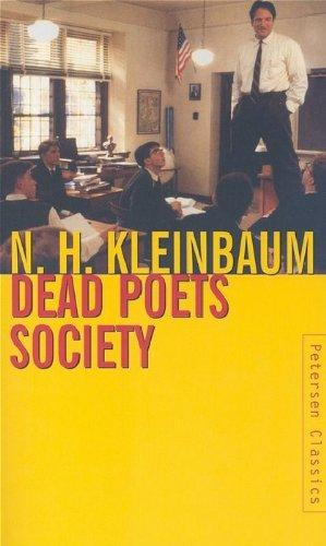 9783883891705: Dead Poets Society.