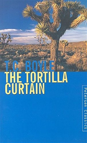 9783883891743: The Tortilla Curtain.