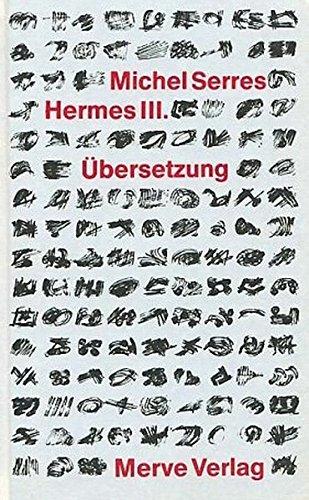 9783883960883: Hermes: Übersetzung