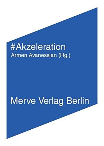 9783883963501: #Akzeleration