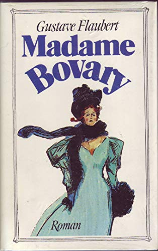 9783884002155: Madame Bovary (The World's Popular Classics)
