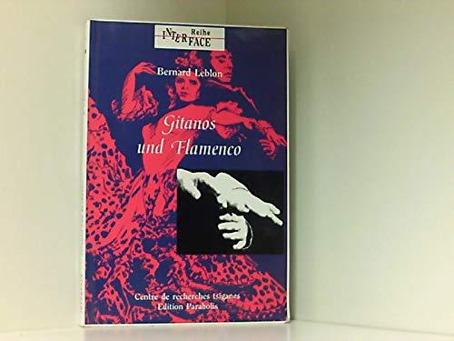 9783884021989: Gitanos und Flamenco (Livre en allemand)