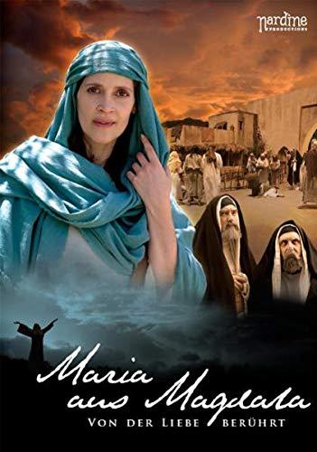 9783884041529: Maria aus Magdala - Von der Liebe berührt [Alemania] [DVD]