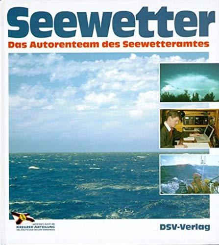 9783884123676: Seewetter