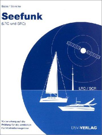 9783884123898: Seefunk (LRC und SRC)