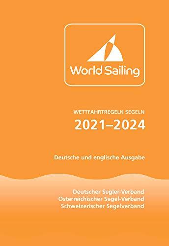 , Wettfahrtregeln Segeln 2021 bis 2024