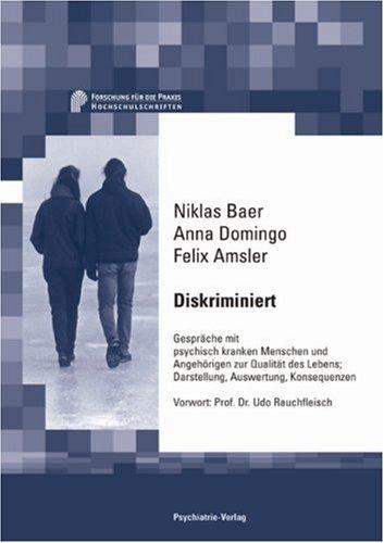 Diskriminiert.: Domingo, Anna