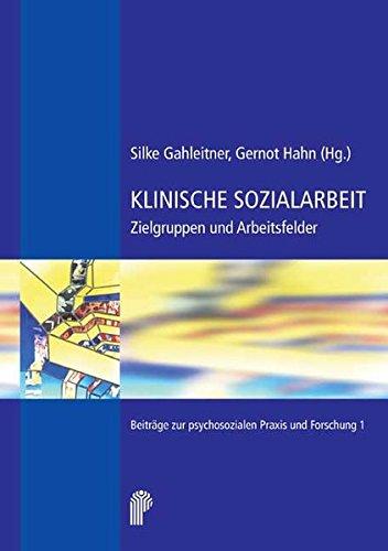 9783884144442: Klinische Sozialarbeit: Zielgruppen und Arbeitsfelder, E-Book (PDF)