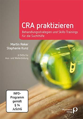 9783884145494: CRA praktizieren, 6 DVDs