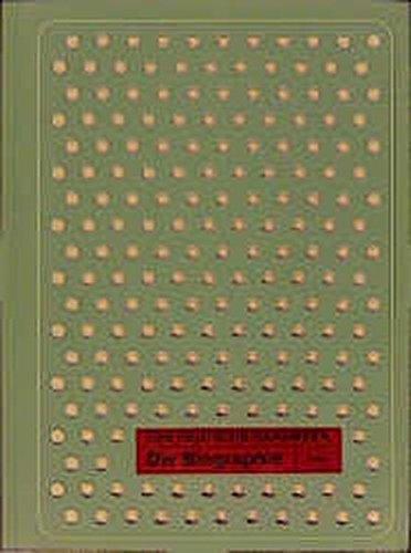 Das Deutsche Handwerk. Die Biographie.: Württembergischer Kunstverein Stuttgart
