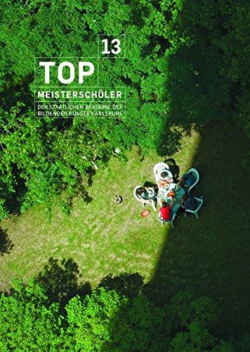 TOP 13: Meisterschuler der Staatlichen Akademie der: Kyra Beck, Oleg