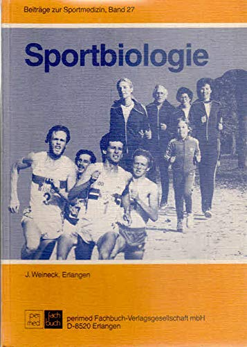 sportbiologie weineck