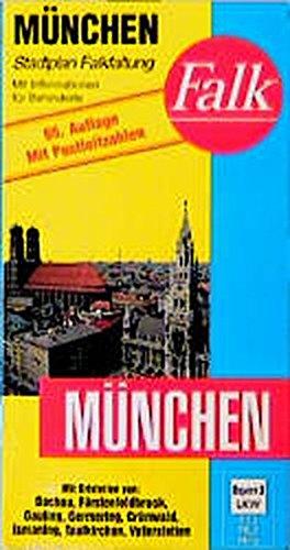 9783884451281: Munich