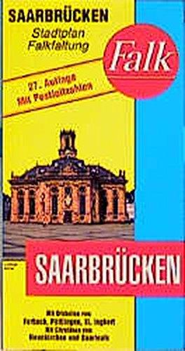 9783884451908: Sarrebruck.