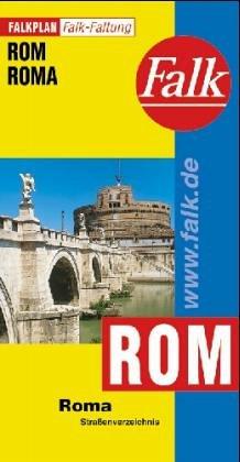 ROME PLATTEGROND 1416: DIVERSE