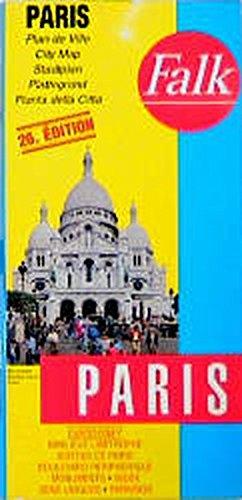 Paris: Falk-Verlag