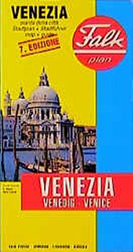 9783884452714: Venice