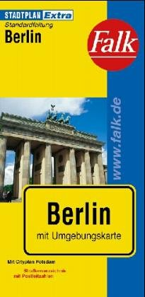Berlin Extra: REIS FALK