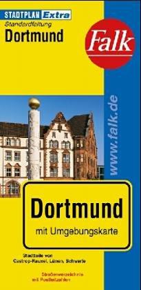 9783884455463: Dortmund Extra