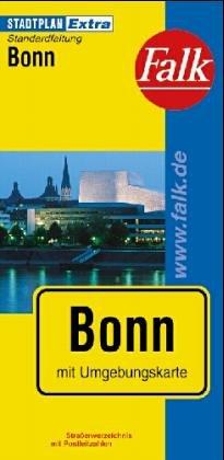 9783884455661: Bonn.