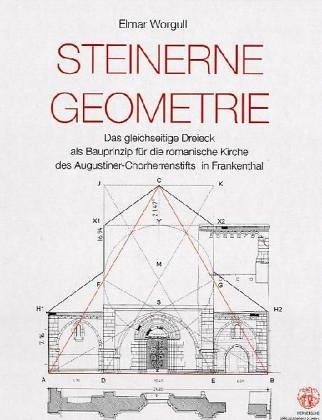 9783884622148: Steinere Geometrie