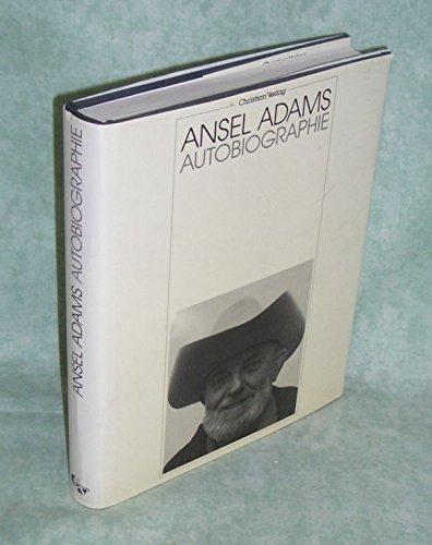 Autobiographie . In Zusammenarb. mit Mary Street Alinder. Hrsg. d. dt. Ausg.: Fritz Meisnitzer. [...