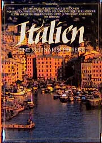 9783884721520: Italy: The Beautiful Cookbook