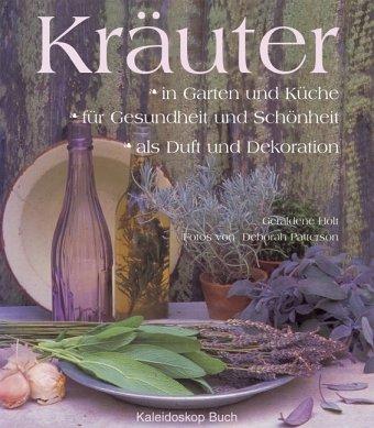 9783884722046: Kräuter, Kräuter, Kräuter (Livre en allemand)