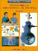 Spannende Projekte und Versuche aus Wissenschaft und Technik Cover