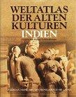 9783884722718: Weltatlas der Alten Kulturen, Indien