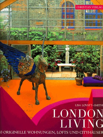 London Living: Lovatt-Smith, Lisa