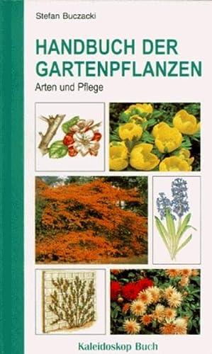 Handbuch der Gartenpflanzen (9783884723920) by Buczacki, Stefan