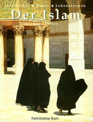 9783884725863: Der Islam