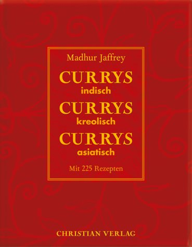 Currys Currys Currys. (3884726358) by Madhur Jaffrey