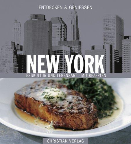 9783884726914: New York