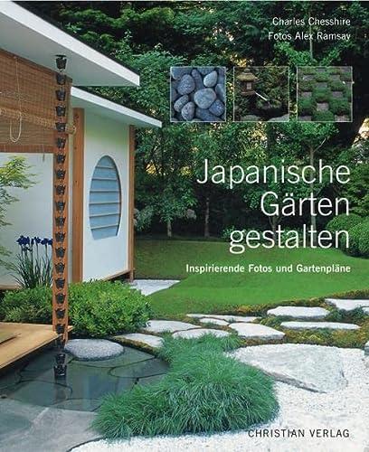 9783884727287: japanische gärten gestalten: inspirierende fotos, Gartenarbeit ideen