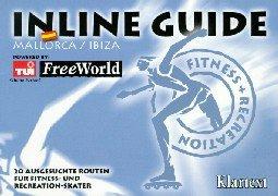 9783884747193: Inline Guide Mallorca, Ibiza.